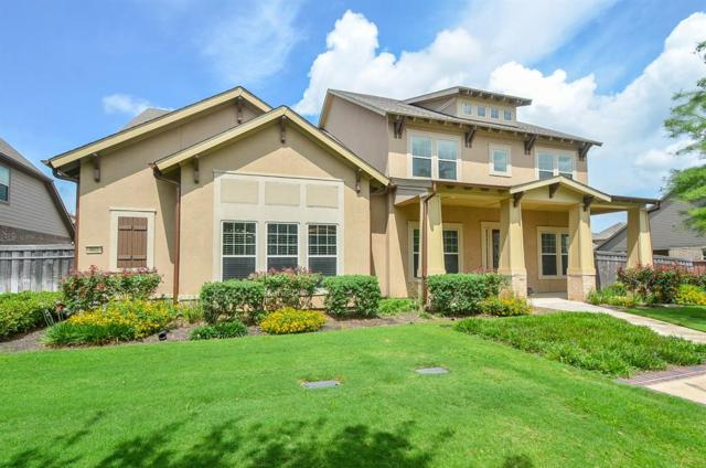 802 Arden Oaks Drive, Sugar Land, TX 77479 (MLS #37082734) :: Magnolia Realty