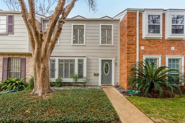 14471 Still Meadow Drive, Houston, TX 77079 (MLS #37083348) :: Green Residential