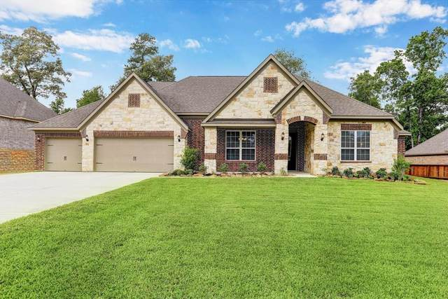 2811 Silver Falls Lane, Rosharon, TX 77583 (MLS #37083617) :: The Freund Group