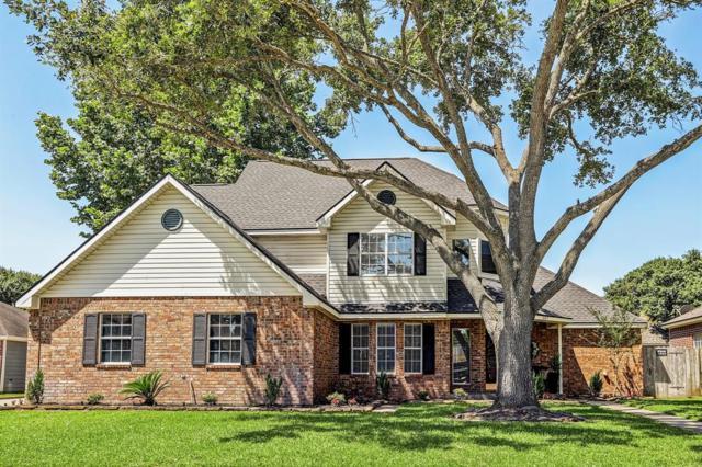 607 Westview Terrace Drive, Sealy, TX 77474 (MLS #37084587) :: Magnolia Realty