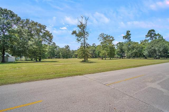 21986 Whitetail Crossing, New Caney, TX 77357 (MLS #37085146) :: The Heyl Group at Keller Williams