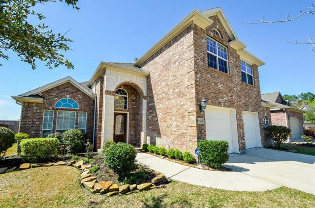 20684 Oakhurst Meadows Dr, Porter, TX 77365 (MLS #37085345) :: Giorgi Real Estate Group