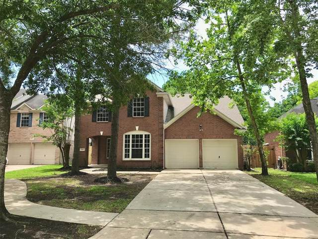 2111 Village Dale Avenue, Houston, TX 77059 (MLS #37086799) :: The SOLD by George Team