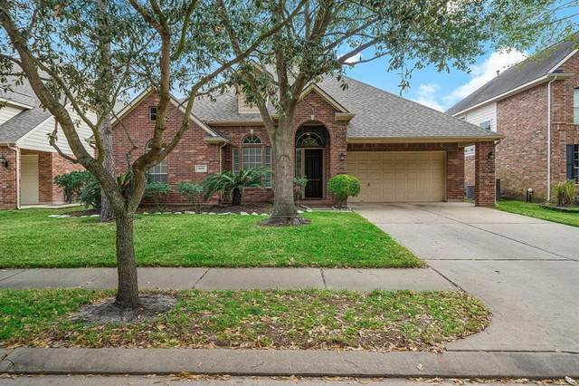 11418 Ruby Canyon Lane, Houston, TX 77095 (MLS #37088489) :: The Jill Smith Team