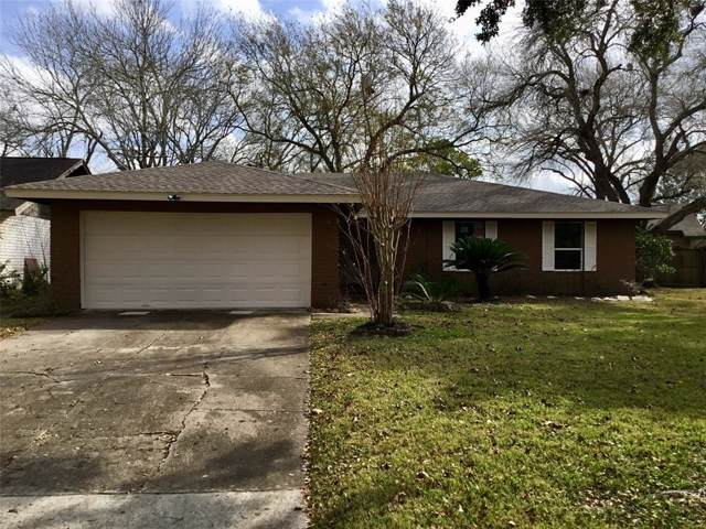16903 Creek Line Drive, Friendswood, TX 77546 (MLS #37088607) :: Texas Home Shop Realty