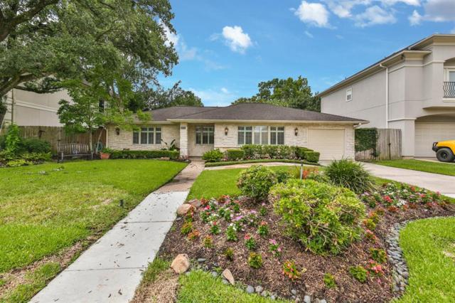 4919 Imperial Street, Bellaire, TX 77401 (MLS #37089294) :: Texas Home Shop Realty