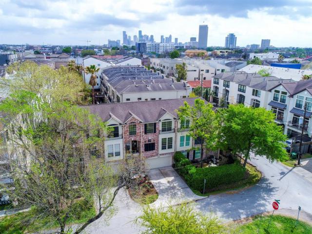 802 Lester Street, Houston, TX 77007 (MLS #3708962) :: Giorgi Real Estate Group