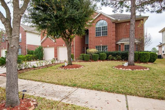 10214 Hahns Peak Drive, Houston, TX 77095 (MLS #37090529) :: Connell Team with Better Homes and Gardens, Gary Greene