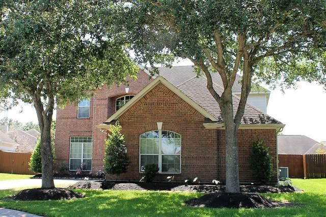 2520 Royal Terns Court, League City, TX 77573 (MLS #37091597) :: Green Residential