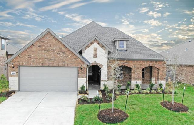 5218 Gerent Lane, Katy, TX 77493 (MLS #37092984) :: The SOLD by George Team