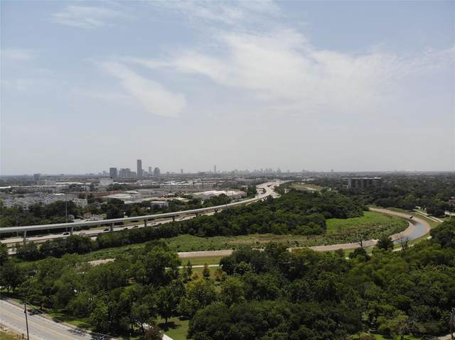 2520 Houston Avenue #608, Houston, TX 77009 (MLS #37093123) :: Texas Home Shop Realty