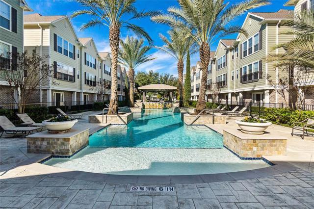 3001 Murworth Drive #1303, Houston, TX 77025 (MLS #37095192) :: Texas Home Shop Realty