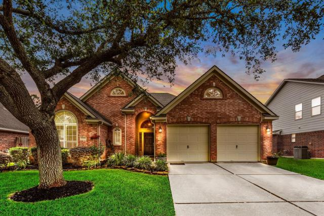 13606 Shadow Falls Court, Houston, TX 77059 (MLS #37095255) :: The SOLD by George Team