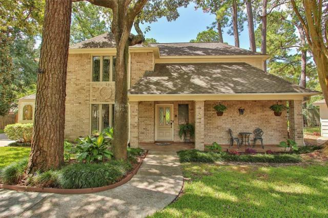 12922 Glenyork Court, Cypress, TX 77429 (MLS #37095447) :: Texas Home Shop Realty