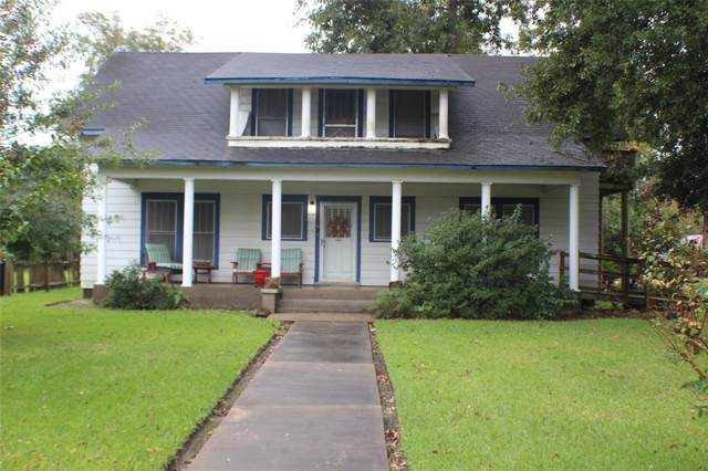 2012 4th Street Street, Bay City, TX 77414 (MLS #3709605) :: The SOLD by George Team