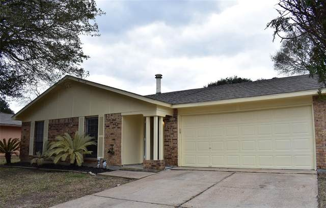 5111 Lerwick Drive, Houston, TX 77084 (MLS #37096223) :: Giorgi Real Estate Group