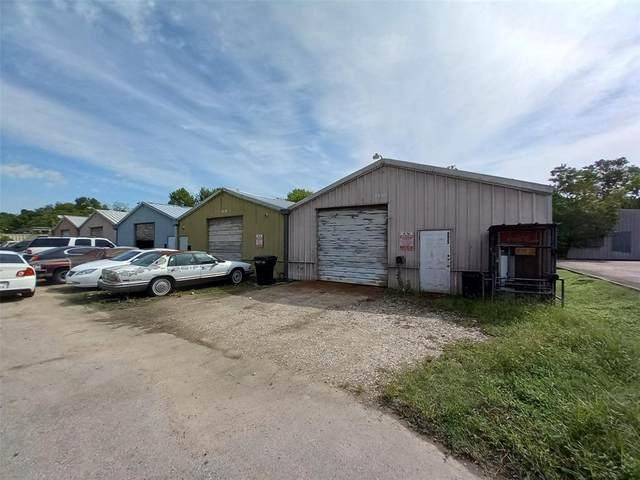 6923 Paris Street, Houston, TX 77021 (MLS #37101401) :: Giorgi Real Estate Group