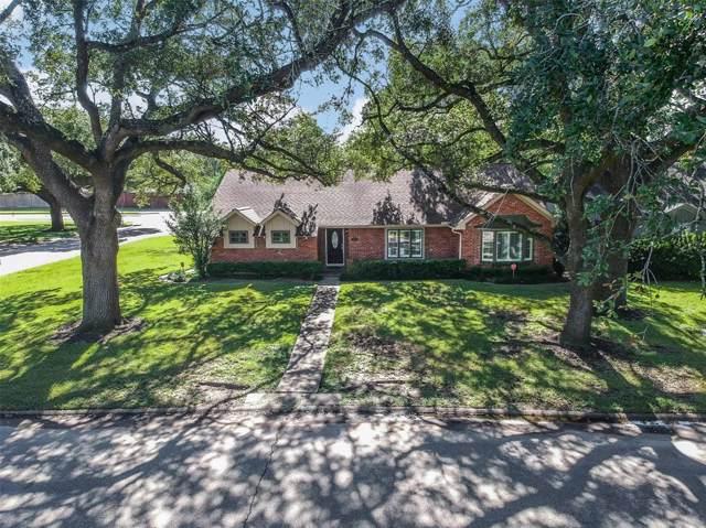 4403 Lymbar Dr, Houston, TX 77096 (MLS #37102590) :: Caskey Realty