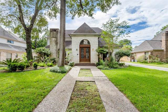 15219 Morning Pine Lane, Houston, TX 77068 (MLS #37105412) :: The Jennifer Wauhob Team