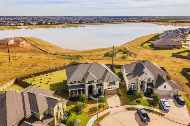 8903 Cypress Shrub Trail, Richmond, TX 77407 (MLS #37107271) :: KJ Realty Group