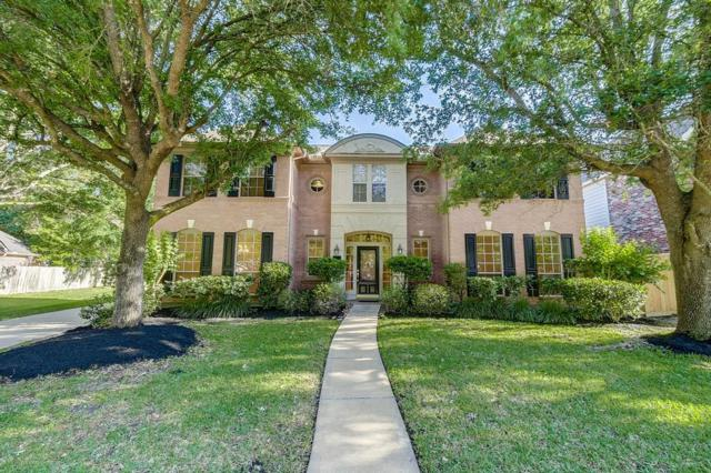 22111 Mission Hills Lane, Katy, TX 77450 (MLS #37110930) :: The Collective Realty Group