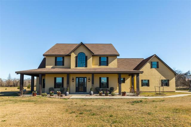 16403 Wrangler Road, Rosharon, TX 77583 (MLS #37116428) :: Giorgi Real Estate Group