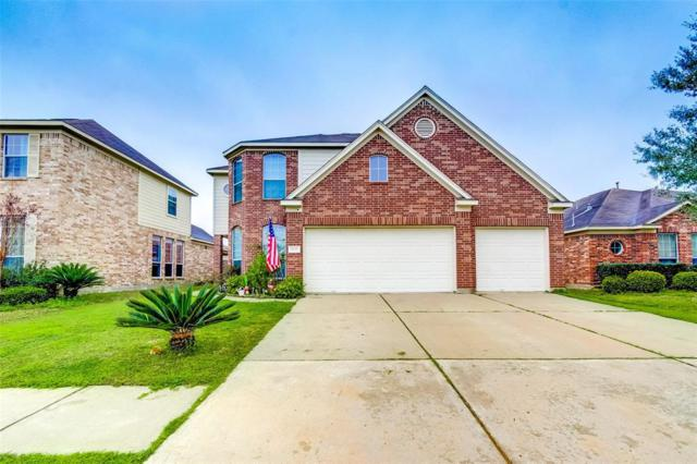 18610 Flagstone Creek Road, Houston, TX 77084 (MLS #37119515) :: Magnolia Realty