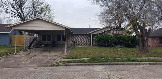 1317 Canterlane Drive, Houston, TX 77047 (MLS #37119824) :: Texas Home Shop Realty