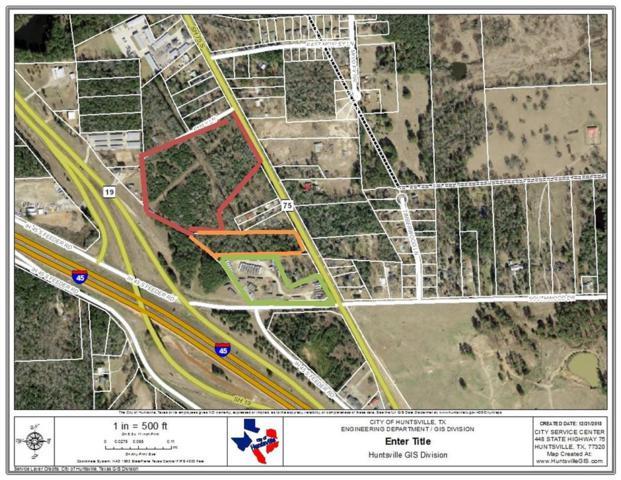 lot 4 Sh 75 S, Huntsville, TX 77340 (MLS #37123723) :: Michele Harmon Team
