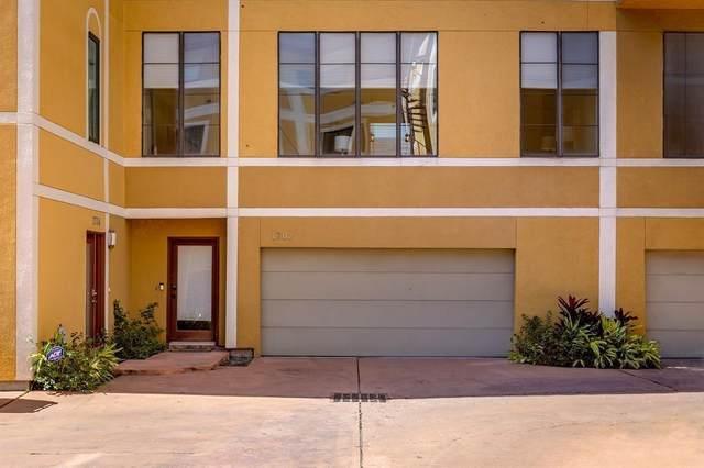 1702 Montrose Boulevard, Houston, TX 77006 (MLS #37123863) :: Lerner Realty Solutions