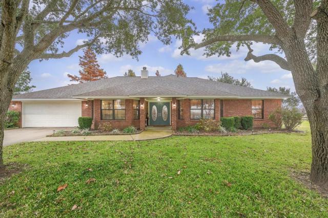 24883 Nine Bar Road, Hempstead, TX 77445 (MLS #37127394) :: The Heyl Group at Keller Williams