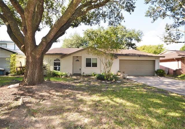 16502 Bougainvilla Lane, Friendswood, TX 77546 (MLS #37128996) :: The Freund Group