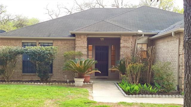 13911 Bella Drive, Cypress, TX 77429 (MLS #37130377) :: Giorgi Real Estate Group
