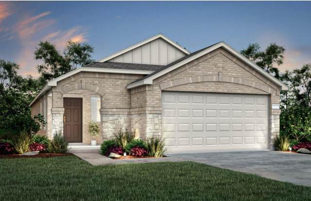 22627 Bolanzo Lane, New Caney, TX 77357 (MLS #37133877) :: The Wendy Sherman Team