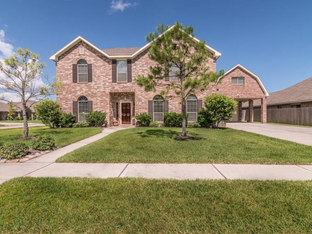 2311 Bullhead Drive, League City, TX 77573 (MLS #37134803) :: The SOLD by George Team