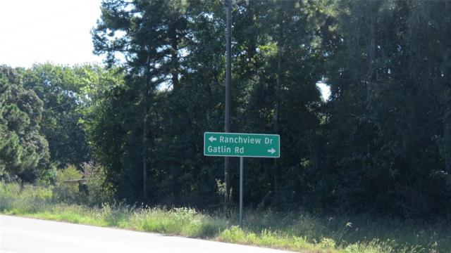 2 Ac Highway 30, Huntsville, TX 77340 (MLS #37136874) :: The Home Branch