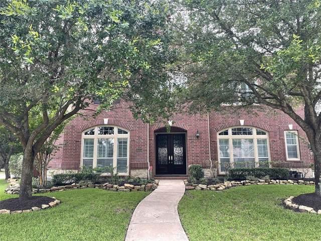 6203 Cibola Park Lane, Houston, TX 77041 (MLS #37137706) :: The Property Guys