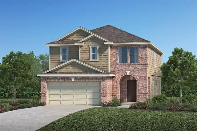 17219 Rock Willow Lane, Houston, TX 77377 (MLS #37139550) :: The Bly Team