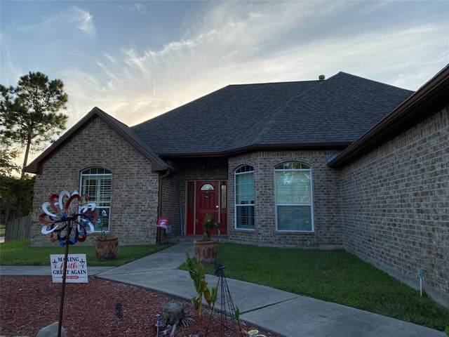 3419 W Bayou Drive, Shoreacres, TX 77571 (MLS #37139934) :: Caskey Realty