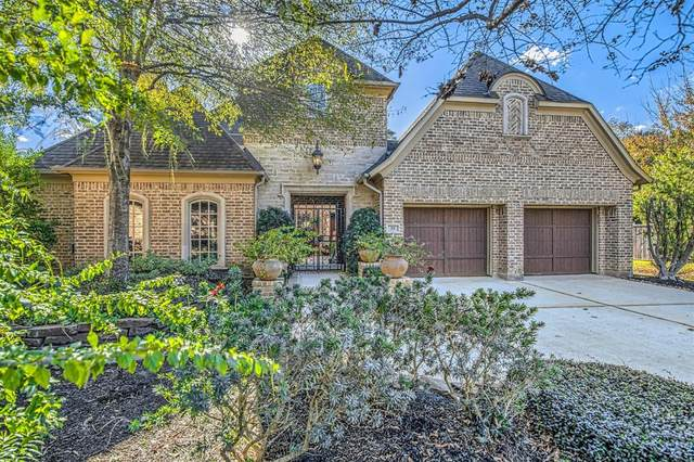 75 Vintage Path Place, The Woodlands, TX 77381 (MLS #37140617) :: Giorgi Real Estate Group