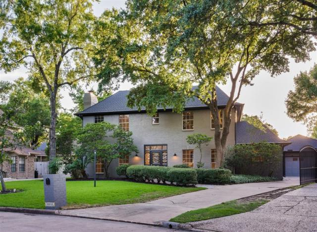 15522 Old Stone Trail, Houston, TX 77079 (MLS #37142887) :: The Queen Team