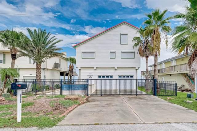 207 Isles End Road, Galveston, TX 77554 (MLS #37144569) :: The Jill Smith Team
