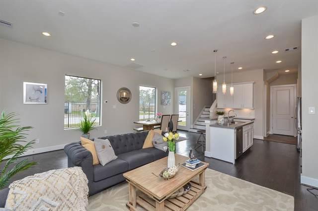 4854 Rich Oak Drive, Houston, TX 77018 (MLS #37147214) :: Phyllis Foster Real Estate