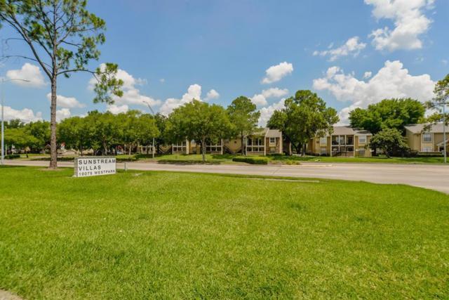 10075 Westpark Drive A-2, Houston, TX 77042 (MLS #37149550) :: Grayson-Patton Team