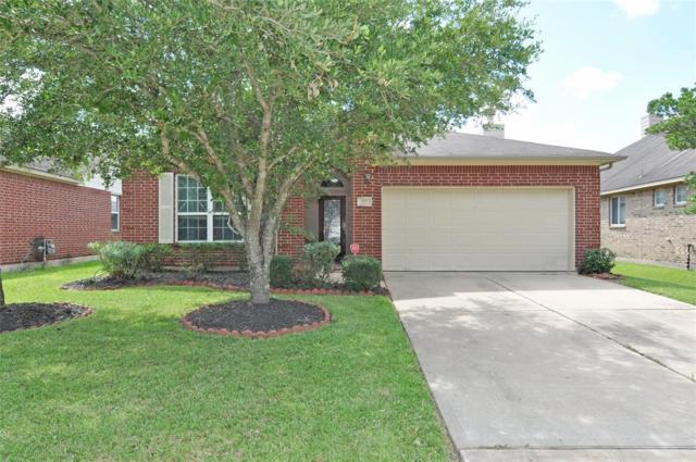 2712 Mystic Cove Lane, Pearland, TX 77584 (MLS #37152706) :: Giorgi Real Estate Group