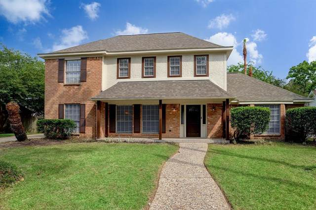 3610 Charwood Court, Houston, TX 77068 (MLS #37157335) :: The SOLD by George Team