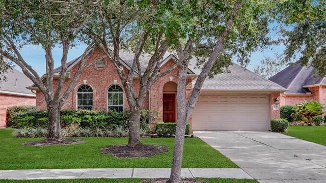 5127 Cypress Spring Drive, Missouri City, TX 77459 (MLS #37157550) :: Caskey Realty