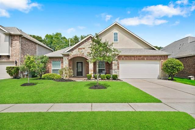 23826 Leblanc Landing Drive, Spring, TX 77389 (MLS #37158127) :: Ellison Real Estate Team