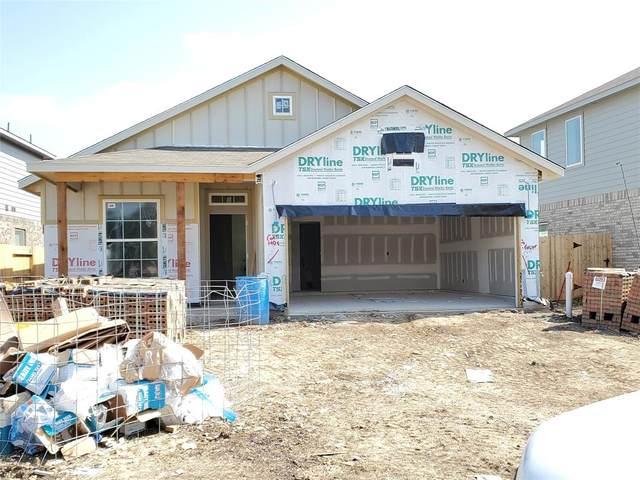419 Barren Oak Lane, Crosby, TX 77532 (MLS #37158732) :: Guevara Backman