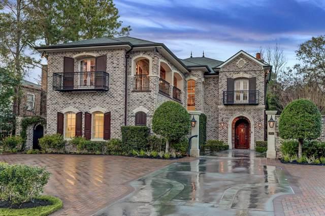 3834 Del Monte Drive, Houston, TX 77019 (MLS #37159444) :: Caskey Realty